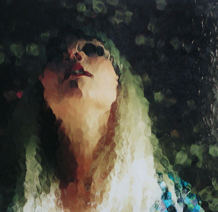 Image of Aimee Obscured by Damien Gallagher